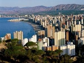 Недвижимость в Испании просела на 1,6% в ноябре