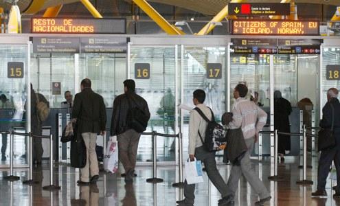 Ещё 4 авиакомпании РФ будут летать в Испанию