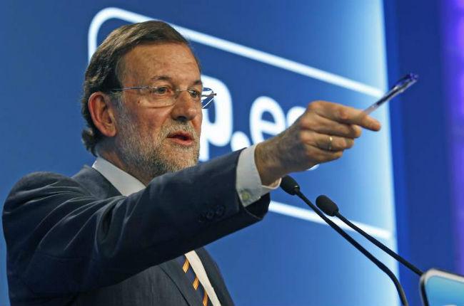Испании все-таки придется обратиться за зарубежной финансовой помощью